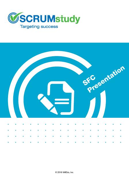 Scrum Fundamentals Certified (SFC™)