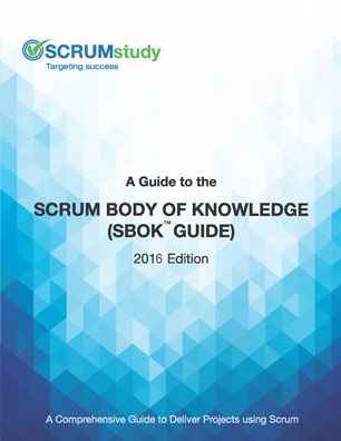 Buy Scrum